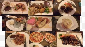 Ramadan Food - Pizza Vs. Satay Full Breakfast Mediterranean Cuisine PNG