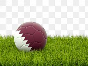 Qatar Flag - 2018 World Cup Portugal National Football Team Flag Of Qatar PNG