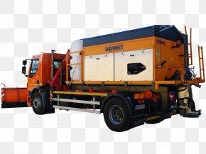Garbage Truck - Car Conveyor System Conveyor Belt Truck Industry PNG