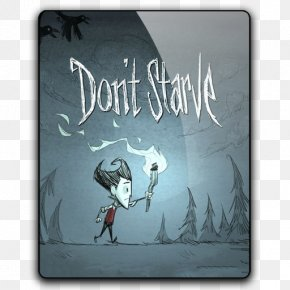 Don't Starve - Don't Starve Together Don't Starve: Shipwrecked Video Game PlayStation 4 PNG