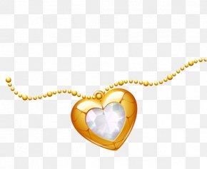 Necklace - Necklace Pendant Facebook Google+ PNG