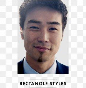 Men Hair Style - Shaving Gillette Beard Hair Clipper Facial Hair PNG
