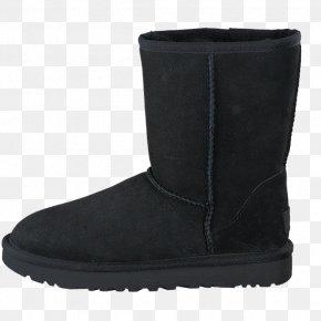 Boot - Snow Boot Shoe UGG Women's Classic Short II Ugg Boots PNG