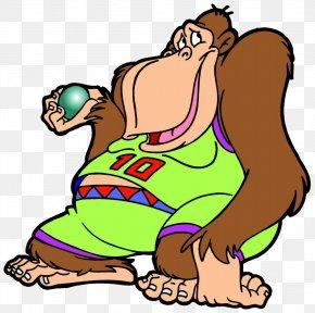 Orangutan - Western Gorilla Orangutan Ape Chimpanzee PNG