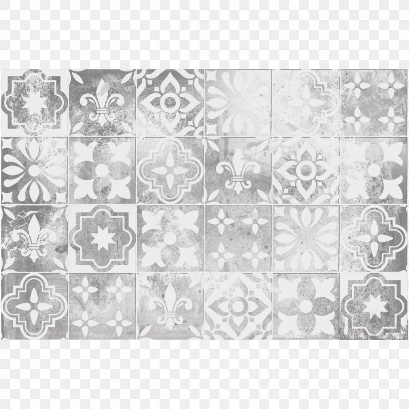 Sticker Carrelage Floor House Epoxy, PNG, 1200x1200px, Sticker, Black And White, Carrelage, Epoxy, Floor Download Free