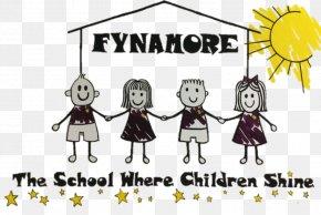 School - Fynamore Community School Elementary School Student Clip Art PNG