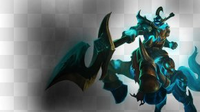 League Of Legends - League Of Legends StarCraft Dota 2 T-shirt Riot Games PNG