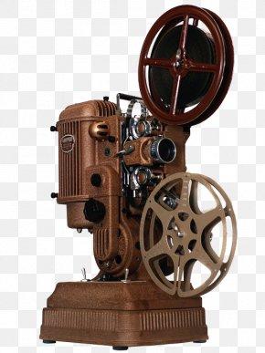 Vintage Retro Movie Camera Assignment - Movie Camera Video Camera PNG