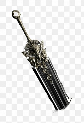 Western Europe Sword - Weapon Arma Bianca Sword Download PNG