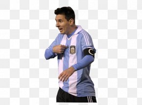 Messi 2018 Argentina - Argentina National Football Team Jersey Rendering T-shirt PNG