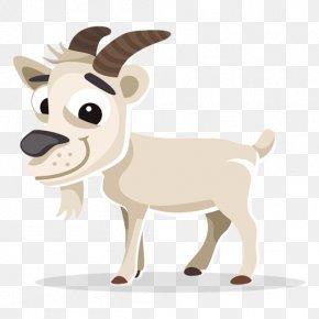 Goat - Goat Clip Art PNG