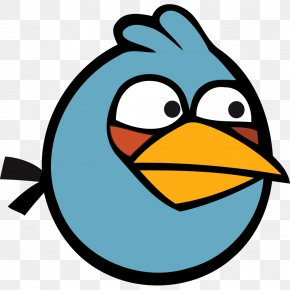 Angry Birds Cliparts - Angry Birds Go! Icon PNG