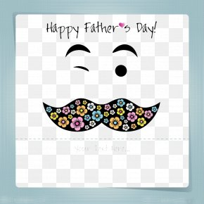 Father's Day - Parents Day Mothers Day Illustration PNG