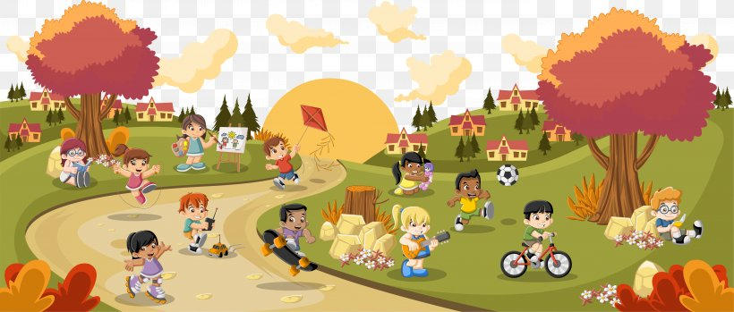 Cartoon Child Royalty Free Play Png 5675x2420px Cartoon Art Child Drawing Games Download Free