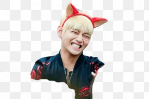 Japanese Version SmileTaehyung Bts - Kim Taehyung BTS K-pop Spring Day PNG