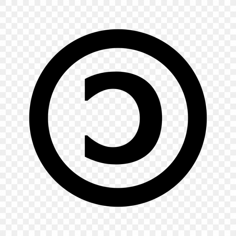 shop best loved top design Sound Recording Copyright Symbol All Rights Reserved Clip ...