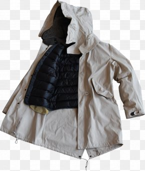 Jacket - M-1965 Field Jacket Parka Extended Cold Weather Clothing System PNG