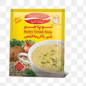 Barley - Corn Chowder Āsh Chicken Soup Food PNG
