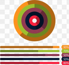 Target Classification Data Chart - Data Graphic Design Chart PNG