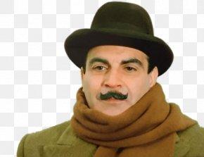 Hercule Poirot - David Suchet Agatha Christie's Poirot Hercule Poirot PNG