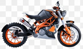 Motorbike - KTM 1290 Super Duke R Motorcycle Bicycle KTM X-Bow PNG