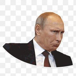 Vladimir Putin - Vladimir Putin Russian Presidential Election, 2018 President Of Russia PNG