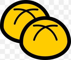 Cross Bread Cliparts - Hot Dog Hamburger Cinnamon Roll Hot Cross Bun Baguette PNG