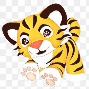 Tiger Clip Art Free Content Vector Graphics PNG