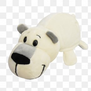 Stuffed Animals Cuddly Toys - Bear Stuffed Animals & Cuddly Toys Plush Material Snout PNG
