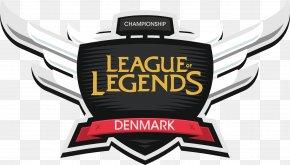League Of Legends - League Of Legends World Championship European League Of Legends Championship Series Mid-Season Invitational PNG