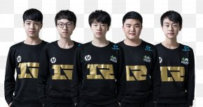 League Of Legends - Mid-Season Invitational Royal Never Give Up Tencent League Of Legends Pro League League Of Legends Champions Korea 2017 League Of Legends World Championship PNG