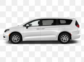Car - 2018 Chrysler Pacifica Hybrid Car Dodge 2017 Chrysler Pacifica Hybrid Platinum PNG