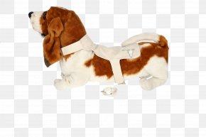 Detection Dog - Beagle Puppy Dog Breed Companion Dog Stuffed Animals & Cuddly Toys PNG
