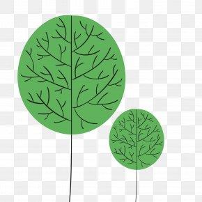 Green Tree - Leaf Green Tree PNG