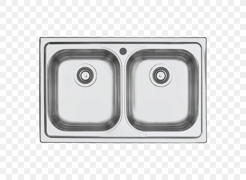 Sink Stainless Steel Bowl Tap Kitchen, PNG, 600x600px, Sink, Bathroom, Bathroom Sink, Bowl, Bowl Sink Download Free