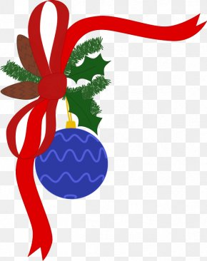 Free Christmas Ornament Clipart - Candy Cane Holiday Christmas Clip Art PNG