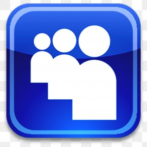Social Icons - Myspace Social Media Icon Design Social Networking Service PNG