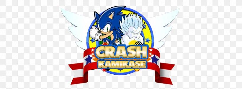 Sonic The Hedgehog 4 Episode I Logo Desktop Wallpaper Font Png 850x315px Sonic The Hedgehog 4