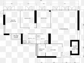 Layout Design - Bukit Batok Floor Plan Interior Design Services PNG