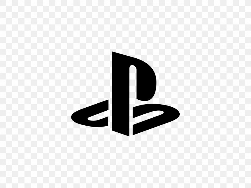 PlayStation 2 PlayStation 4 PlayStation 3 Logo, PNG, 1400x1050px, Playstation 2, Black And White, Brand, Logo, Logo Sign Download Free