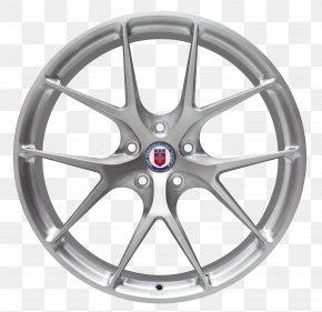 Car Wheel - Car HRE Performance Wheels Forging Rim PNG