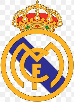 Football Logo Picture Download - Real Madrid C.F. Logo Sticker Football Jersey PNG