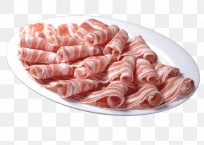 Meat Slicer - Sausage Ham Lamb And Mutton Sheep Capocollo PNG