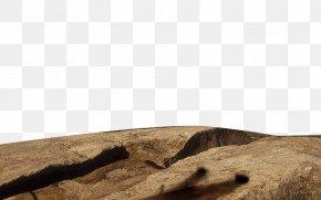 Rock - Giant Rock PNG