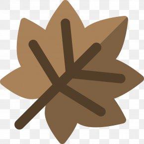 Maple Leaf - Maple Leaf Thanksgiving Clip Art PNG