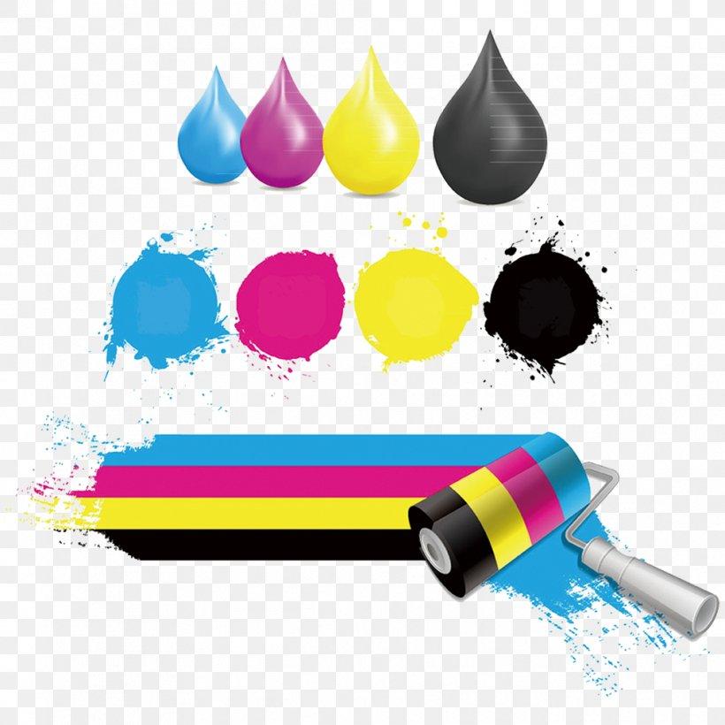 Paper Drop CMYK Color Model, PNG, 1008x1008px, Paper, Cmyk Color Model, Color, Drop, Flatbed Digital Printer Download Free