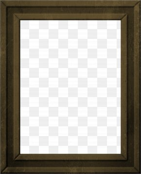 Wood Frame - Window Picture Frame Square, Inc. Pattern PNG
