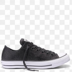 Black White Converse Shoes For Women - Chuck Taylor All-Stars Mens Converse Chuck Taylor All Star II Ox Sports Shoes Converse CT II Hi Black/ White PNG