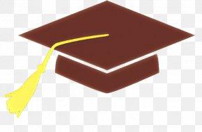 Logo Mortarboard - Graduation Background PNG