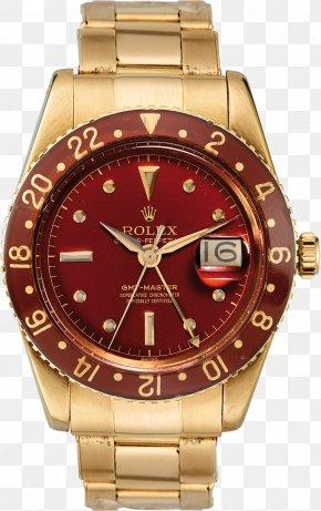 Watch - Rolex GMT Master II Rolex Milgauss Watch Luneta PNG
